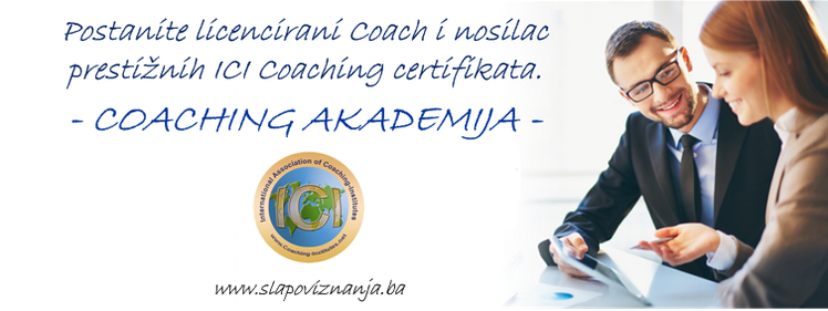 ICI Coach Training